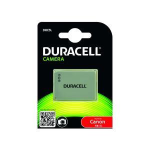 Camera Battery 3.7v 820mah - Drc5l