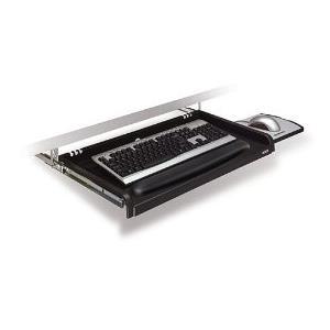 Underdesk Keyboard Drawer(kd45) Black