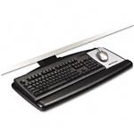 Adjustable Keyboard Tray Akt90le Easy Adjust