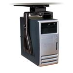Adjustable Under-desk Cpu Mount Cs200MB