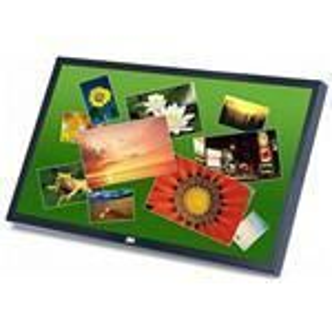 Multi-touch Display 32in 1920x1080 5ms 450 Cd/m2 DVI Vga Hdmi