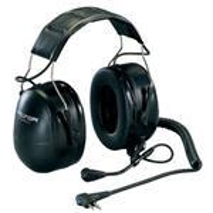 Peltor Hearing Protection Blt Mt53h79a-77 Headset -77 Flex