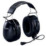 Peltor Hearing Protection Blt Mt7h79a Headset Dyn. Micro J11