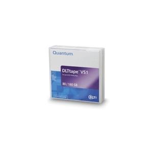 Tape Cartridge Dlt Vs1/ Vs160 160/320GB 1-pk