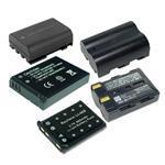 Digital Camera Battery 3.6v 750mah (dbi9636a)
