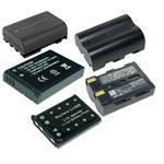 2-power Digital Camera Battery 7.2v 800mah (dbi9655a)