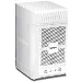 Nas Media Server Enclosure 2-bay